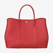 HERMES 大人気中 !! It's My Style Garden Party 36 tote bag