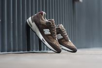 【関税・送料無料】 New Balance M991NGG - Brown