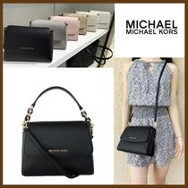 【Michael Kors】新作・人気☆SOFIA SM EW SATCHEL 2wayバッグ☆
