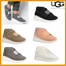 【UGG 新作】Neutra TRAINER Sneaker 関税込み