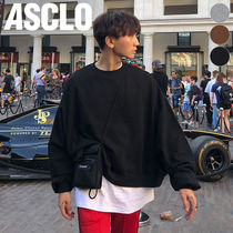 ★ASCLO★ PERFECT mone crop mtm
