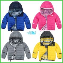 THE NORTH FACE☆INFANT REV PERRITO JACKET☆関税・送料込み☆