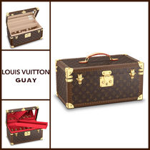 ☆★人気【Louis Vuitton】収納ケース☆CHEST WITH MIRROR★☆