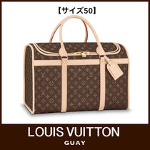 ☆★人気【Louis Vuitton】ペットキャリー☆BAG FOR DOGS 50★☆