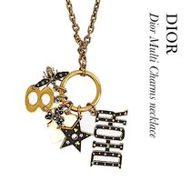 Dior ネックレス DIOR MULTI CHARMS