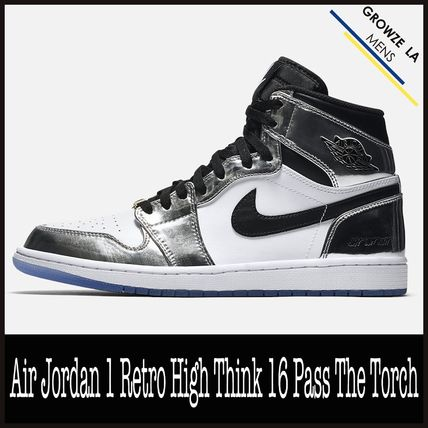 separation shoes 58e1b 0c8f6 ★【NIKE】US8 26cm Air Jordan 1 Think 16 Pass The Torch