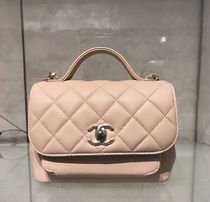2018CHANEL★再入荷 New BUSINESS AFFINITY mini in 各色