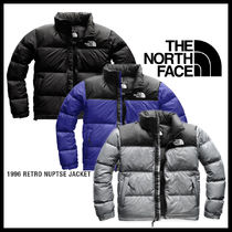 即発送料込 The North Face 1996 RETRO NUPTSE JACKET