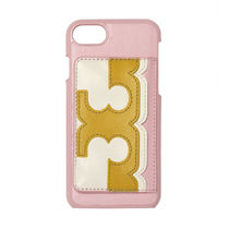 TORY BURCH iPhone7/8ケース SCALLOP-T