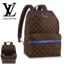 【Louis Vuitton】モノグラム アポロ バックパック