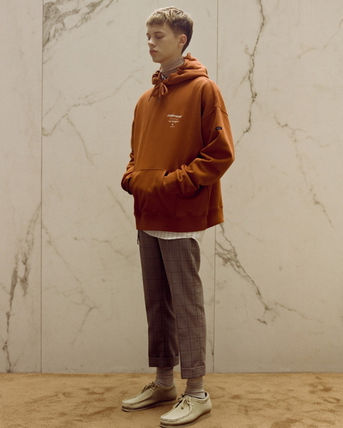 ANDERSSON BELL パーカー・フーディ ☆ANDERSSON BELL☆ UNISEX ANDERSSON SIGNATURE PATCH HOODIE(15)
