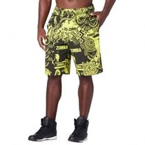 ★国内発送★ ズンバ Zumba More Zumba Shorts Zumba Green