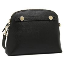 フルラ FURLA 773195 PIPER PIPER MINI CROSSBODY バッグ ONYX