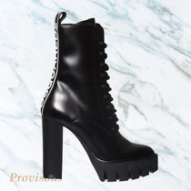 【DSQUARED2】High Boot ハイブーツ