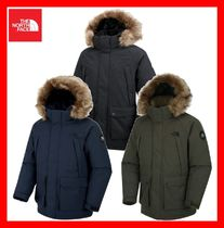 人気★【THE NORTH FACE】★M'S MCMURDO ACT EXO DOWN JKT★3色