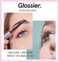 *Glossier**パーフェクトEYEブロウセット