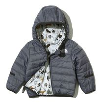 18FW The North Face Kids INFANT REV PERRITO JACKET