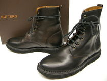 Buttero (ブッテロ) ブーツ size 39-44★確保済★関税無 国内発送BUTTEROブーツB5610UNGB
