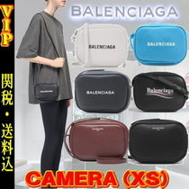 "◆◆VIP◆◆ BALENCIAGA  ""Everyday"" (XS) Camera Bag / 送税込"