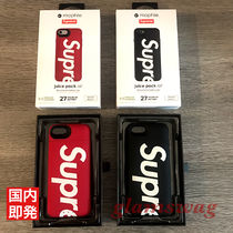 【買付済み・国内即発】18AW Supreme mophie iPhon 8 and 7