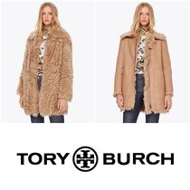 日本未発売!【Tory Burch】EVERLY REVERSIBLE JACKET
