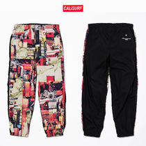 【WEEK4】AW18 Supreme x CDG PATCHWORK SKATE PANT/S size