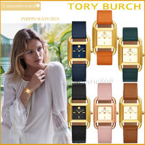 【人気作☆SALE】Tory Burch PHIPPS WATCH 全色