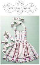 [Anthropologie] エプロン☆Netta apron☆