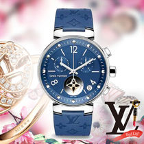 《Louis Vuitton》★DRUM MOON STAR BLUE 39.5★モノグラム