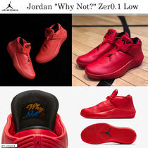 "最新☆話題沸騰中☆Jordan ""Why Not?"" Zer0.1 Low☆お早めに!"