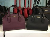 【kate spade】新作☆laurel way mini reiley 2wayバッグ☆