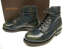 Buttero (ブッテロ) ブーツ size 39.5-44★確保済★関税無 国内発送BUTTEROブーツB4420 NAVY