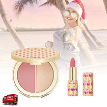 tarte☆ホリデー限定☆GLOW color リップ&チークセット