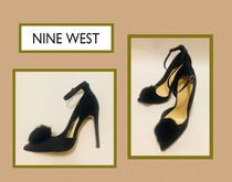 NINE WEST LUCKYGIRL ハイヒール