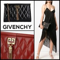 【関税送料込】NEW◆VIP価格◆GIVENCHY◆Medium Gem quilted bag