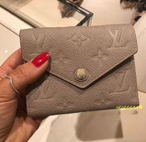 VICTORINE WALLET ヴィトン 折りたたみ財布 国内発送 2018AW