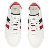 MONCLER  New Orace Sneakers