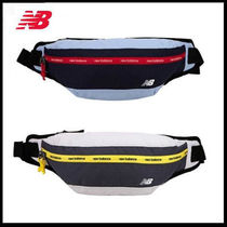 (ニューバランス) BEYOND RUN WAISTBAG NBGC8F7210