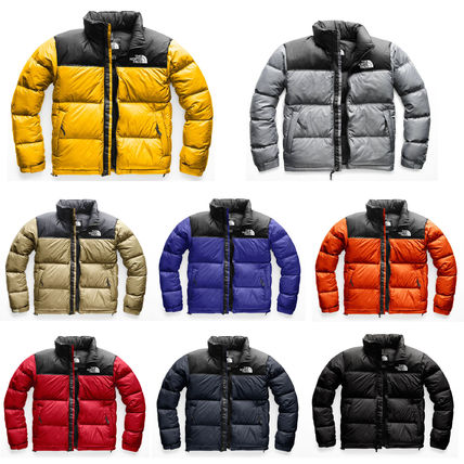 【US仕様】MEN'S 1996 RETRO NUPTSE JACKET