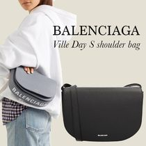 BALENCIAGA VILLE DAY BAG  S