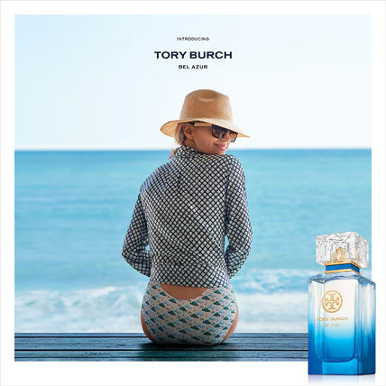 Tory Burch 香水・フレグランス 【Tory Burch】新作〇超ミニ〇Nuit Azur〇送料/関税込み〇即発(2)