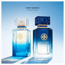 Tory Burch 香水・フレグランス 【Tory Burch】新作〇超ミニ〇Nuit Azur〇送料/関税込み〇即発(3)