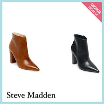 【Steve Madden】おすすめ♪ 美シルエット 美脚ブーティー POUT