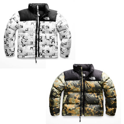 【US限定】MEN'S 1996 RETRO SEASONAL NUPTSE JACKET