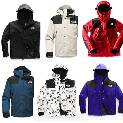【US限定】MEN'S 1990 MOUNTAIN JACKET GTX