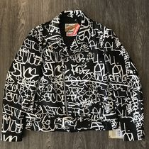 【最安値】AW18 Supreme x CDG SCHOTT PAINTED PERFECTO