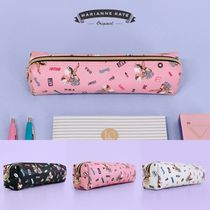 Marianne kate(マリアンケイト) ペンケース MARIANNE KATE★LUCKY DOG PENCIL POUCH