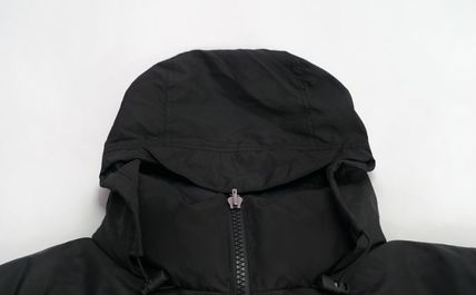 I AM NOT A HUMAN BEING ダウンジャケット I AM NOT A HUMAN BEINGのBASIC DUCK DOWN JACKET (REVERSIBLE)(9)