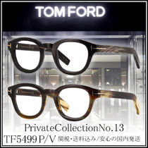 【送料,関税込】TOMFORD メガネ Private Collection No.13