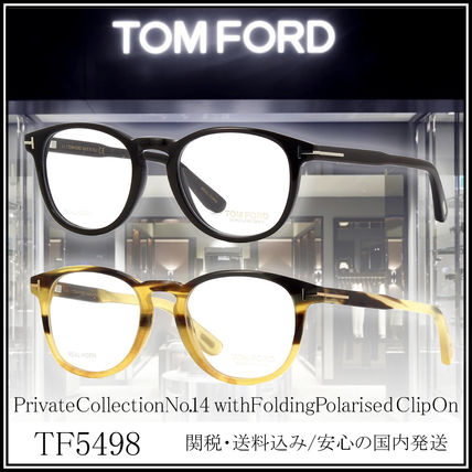 buyma 送料 関税込 private collection no 14 with clip onメガネ